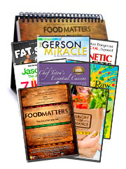 Food Matters Health Freedom Box Set