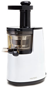 Food Matters Juicer Black