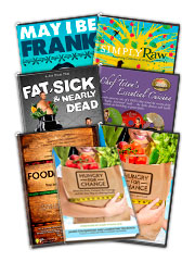 Food Matters Diabetes Reversal Box Set