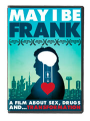 Food Matters May I Be Frank (DVD)