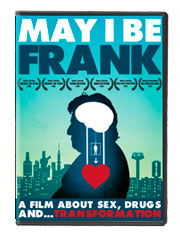 Food Matters May I Be Frank DVD
