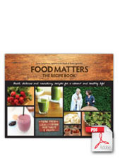 Food Matters Recipe_Ebook