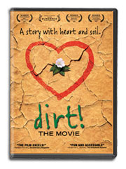 Food Matters Dirt DVD