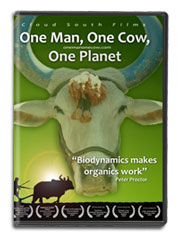 Food Matters One Man, One Cow, One Planet DVD