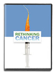 Food Matters Rethinking Cancer DVD