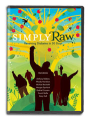 Food Matters Simply Raw (DVD)