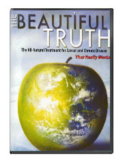 Food Matters The beautiful Truth DVD