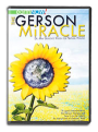 Food Matters The Gerson Miracle (DVD)