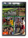 Food Matters The Power of Community (DVD)