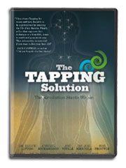 Food Matters The Tapping Solution DVD