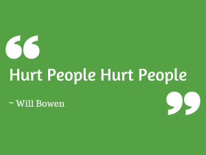 CVQuoteHurt People Hurt People