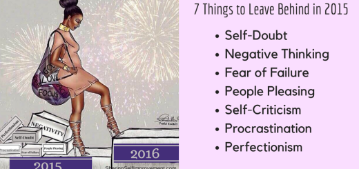 7 Things to Leave Behind in 2015 (1)