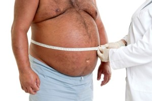 Disease and belly fat