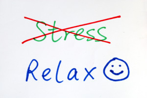 Stress Busters, stress management, stress prevention, wellness, self-improvement