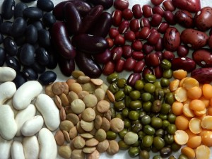 Healthy diet plan, beans, seeds, how to lose weight, healthy snacks