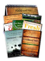 Food Matters Conscious Living Box Set