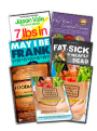 Food Matters Detox & Weight Loss Box Set