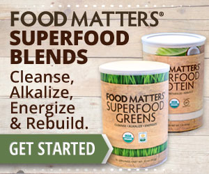 Food Matters Superfoods Protein
