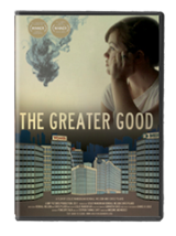 Food Matters The Greater Good DVD