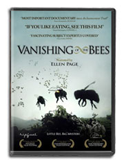 Food Matters Vanishing of the Bees